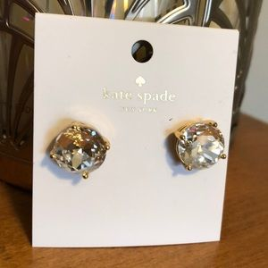KATE SPADE // New Earrings